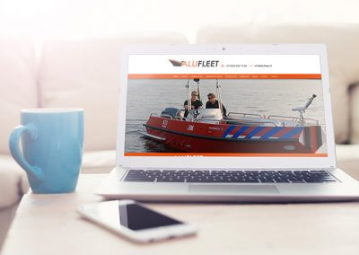 Alufleet.nl